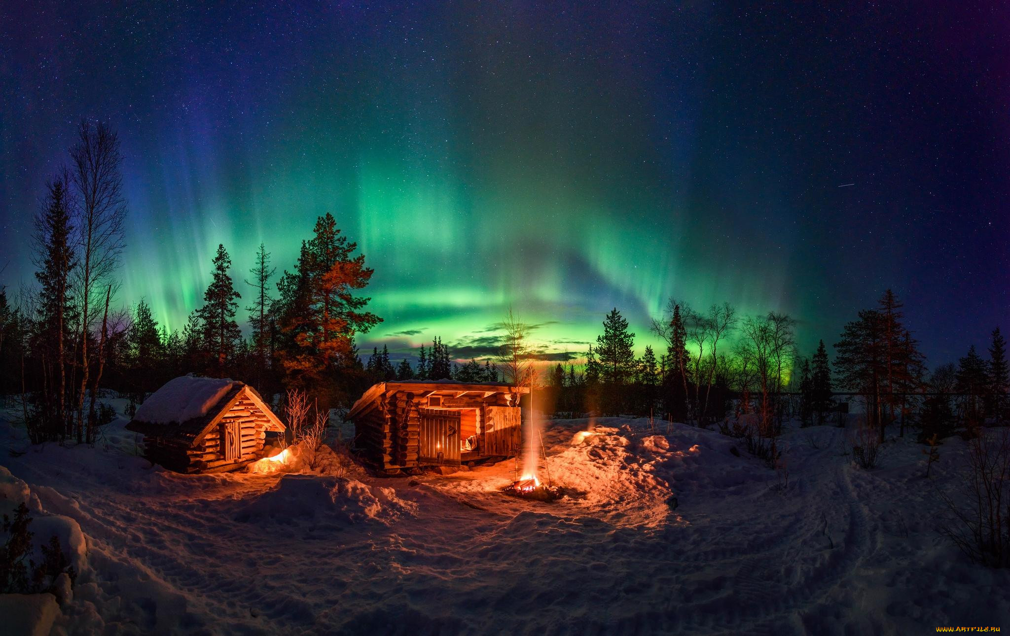 она съедала курорты зима лес картинки ночь числе удобств
